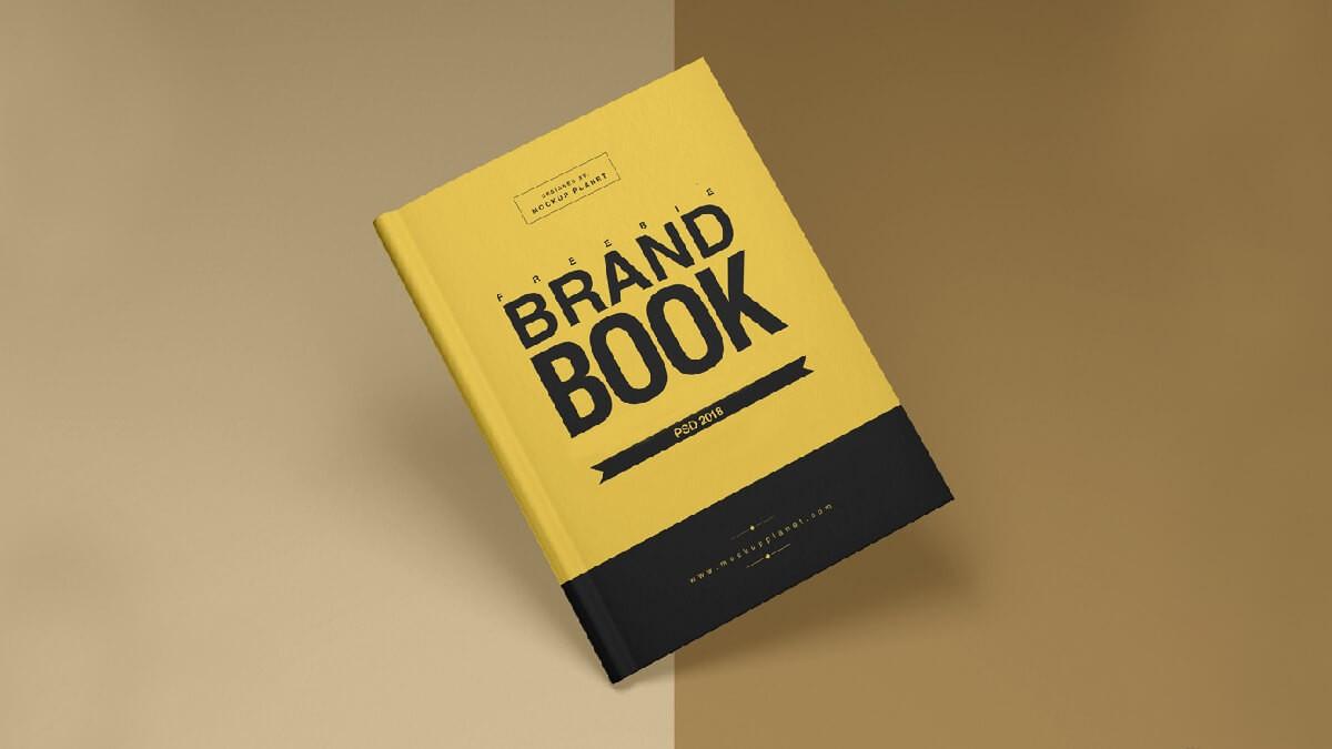 B4B Group brandbook