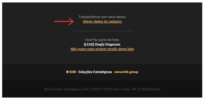 B4B Group alterar_cadastro4